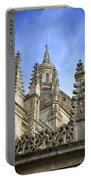 Cathedral Spires Portable Battery Charger