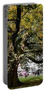 Cathedral Square - Exeter Portable Battery Charger