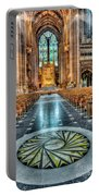 Cathedral Way Portable Battery Charger