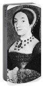 Catherine Howard (1520-1542) Portable Battery Charger