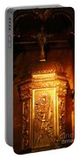 Catholic Tabernacle  Portable Battery Charger