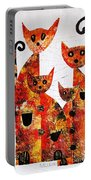 Cats 727 Portable Battery Charger