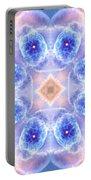 Cats Eye Nebula V Portable Battery Charger