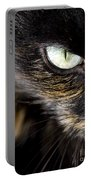 Cats Eye Portable Battery Charger