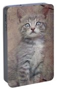 Cat's Eyes #02 Portable Battery Charger