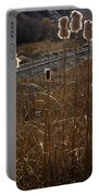 Cattails Portable Battery Charger
