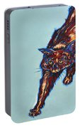 Cattitude Portable Battery Charger