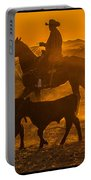 Cattle Drive 13 Portable Battery Charger