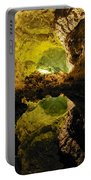 Cave On Lanzarote Portable Battery Charger