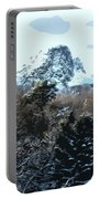 Cavehill In The Snow 2 Portable Battery Charger