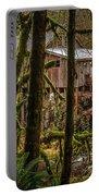 Cedar Creek Grist Mill 2 Portable Battery Charger
