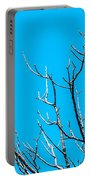 Cedar Wax Wings Portable Battery Charger