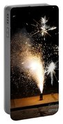 Celebrate A New Year Portable Battery Charger