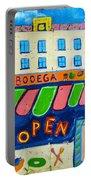 Celebration Hoboken #3 Portable Battery Charger