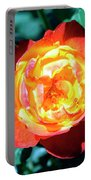 Celebration Rose Palm Springs Portable Battery Charger