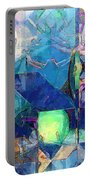 Celestial Sea Portable Battery Charger by RC deWinter
