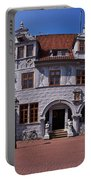 Celle Rathaus Portable Battery Charger