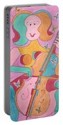 Cellist Portable Battery Charger