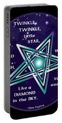Celtic Twinkle Twinkle Portable Battery Charger