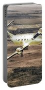 Cemair Beech 1900 Plane Airplane Flying Flight Portable Battery Charger