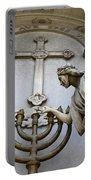 Cementerio De La Recoleta Buenos Aires 1 Portable Battery Charger