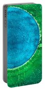 Cenote Original Painting Portable Battery Charger