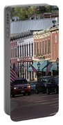 Central City  Portable Battery Charger