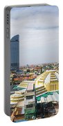 Central Phnom Penh In Cambodia Portable Battery Charger