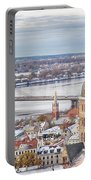 Central Riga Portable Battery Charger