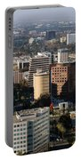 Central San Jose California Portable Battery Charger