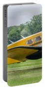 Cessna T-50   7d00021   Portable Battery Charger