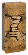 Chaco Bricks Portable Battery Charger