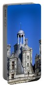 Chambord Chateau  Portable Battery Charger