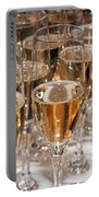 Champagne 01 Portable Battery Charger