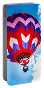 Champion Hot Air Balloon Portable Battery Charger