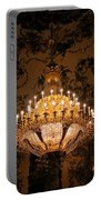 Chandelier Palacio Real Portable Battery Charger