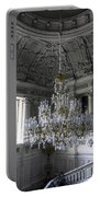 Chandelier - Yusupov Palace - Russia Portable Battery Charger