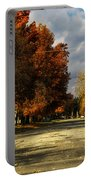 Changing To Fall Colors In Dwight Il Portable Battery Charger