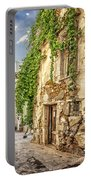 Chania Old Street Portable Battery Charger