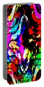 Chaos In My Mind Portable Battery Charger