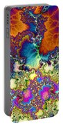 Chaos Of Unrealized Ideas Portable Battery Charger
