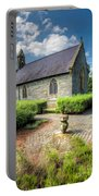 Chapel 17th Century  Portable Battery Charger