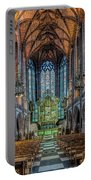 Chapel Portable Battery Charger