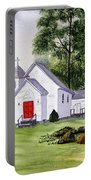 Chapel In The Mounts Portable Battery Charger