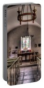 Chapel In Wales Portable Battery Charger