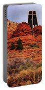 Chapel Of The Holy Cross 3 Portable Battery Charger