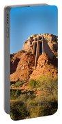 Chapel Of The Holy Cross Sedona Arizona 100 Portable Battery Charger