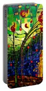 Chapple Tree Portable Battery Charger