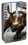 Charging Bull 1 Portable Battery Charger