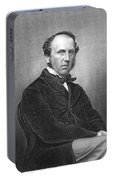 Charles Canning (1812-1862) Portable Battery Charger